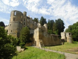 K640_Burg Beaufort