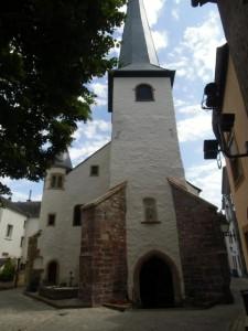 K640_Eglise St. Laurent in Dikirch