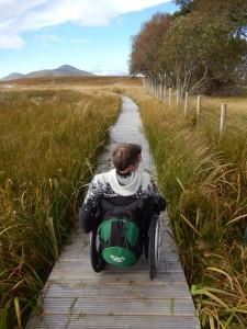 Lochan Trail